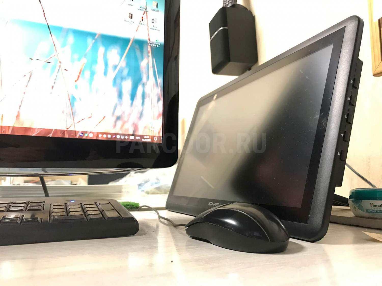 Графический планшет XP-Pen Artist 16 Pro