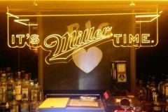 Фирменный стиль пивного бренда Miller