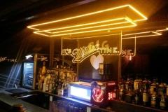 Брендирование барной зоны