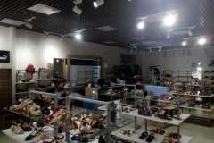 Поставлены комплекты полиграфической продукции, торгового и POS оборудования