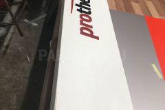 Бренд-стена для продукции марки Protherm