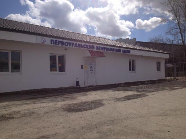 Ветклиника в г. Первоуральск